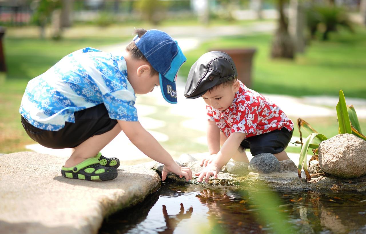 Alla scoperta degli effetti dell'inquinamento sui bambini